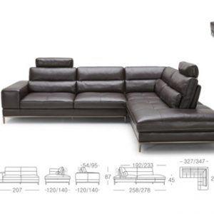 NIRVANA - 5309 مبل مدرن منزل
