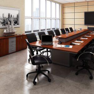 میز کنفرانس آرالیا