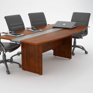 میز کنفرانس 8 نفره باروک
