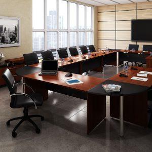میز کنفرانس، مدولار