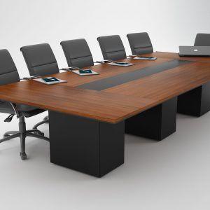 میز کنفرانس، روناس