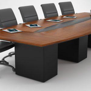 میز کنفرانس، ترارا
