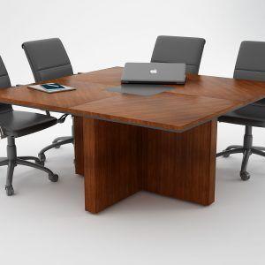 میز کنفرانس، شیوا