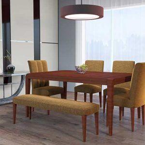 NIRVANA - D 4010 میز نهار خوری