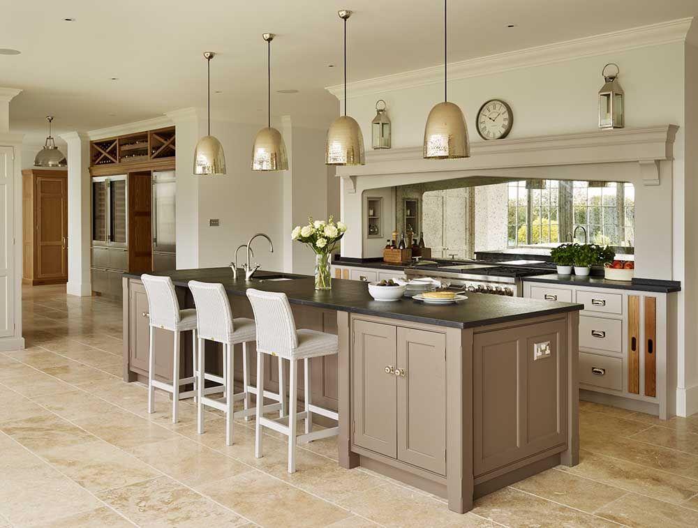 طراحی آشپزخانه،معماری داخلی