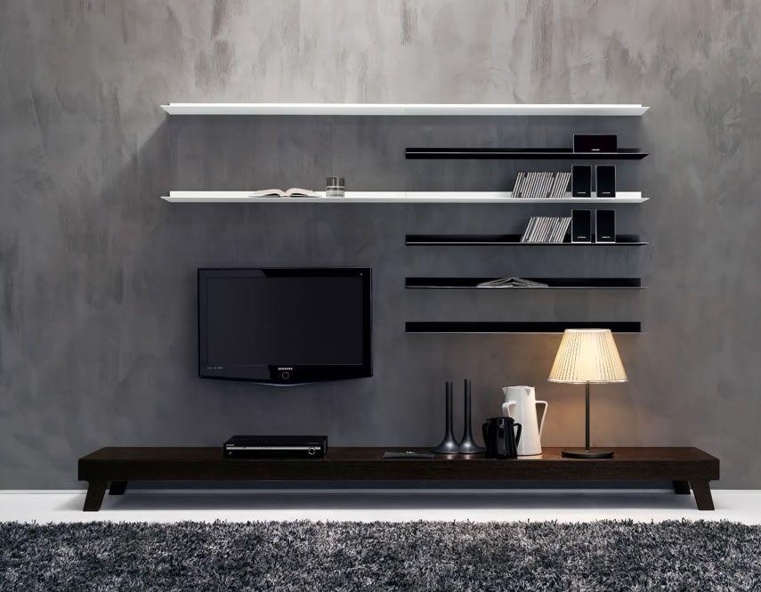 تلوزیون،طراحی داخلی