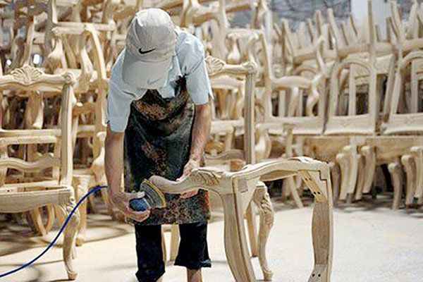 قم پایتخت صنعت مبلمان ایران